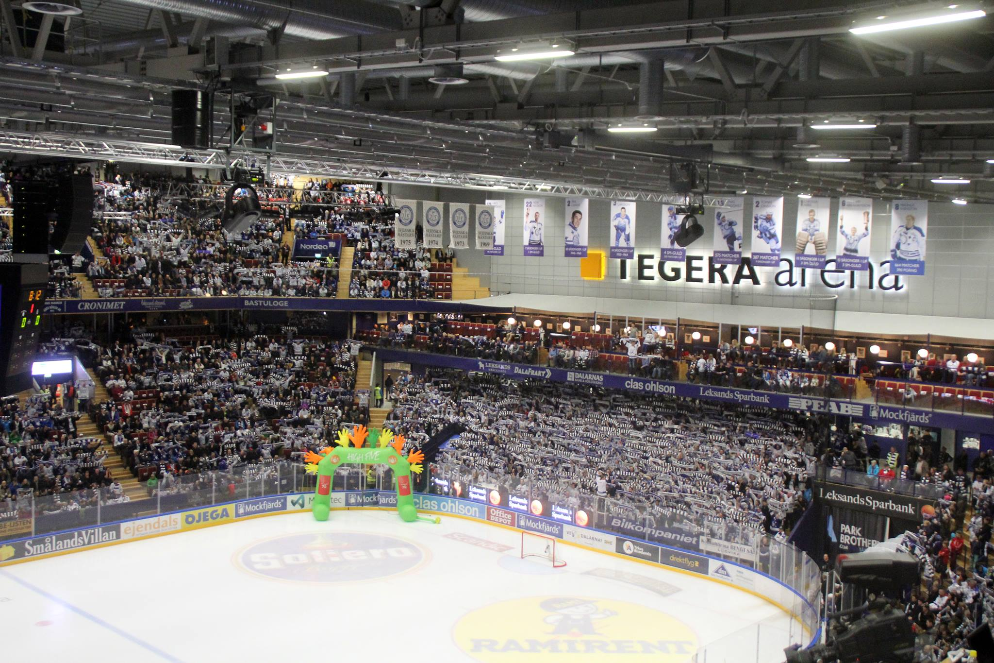 Resa: Leksand – Linköping 1/11