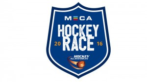 meca hockey race