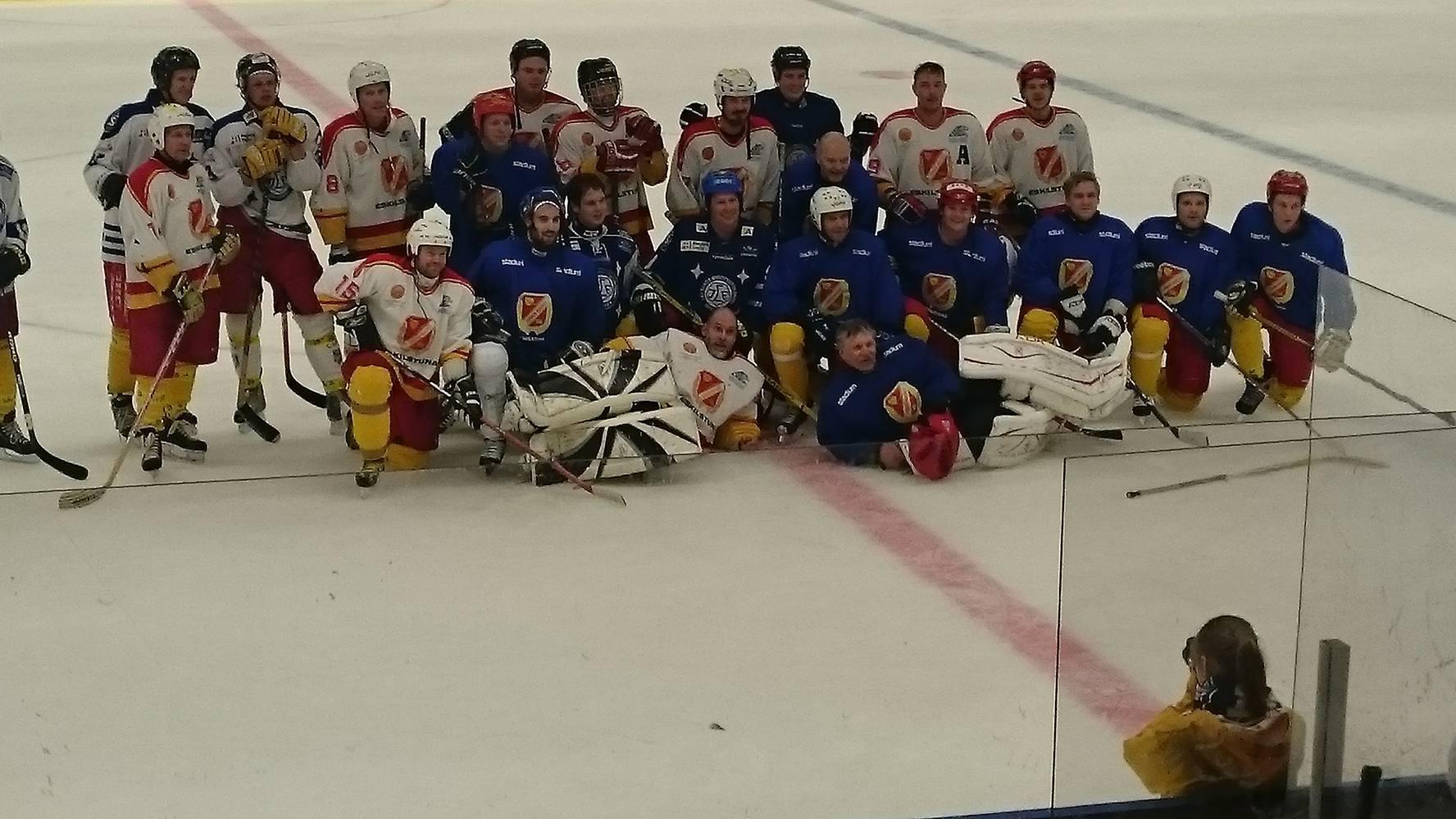 Mälarmashockey